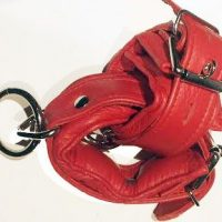 Restraints/Cuffs
