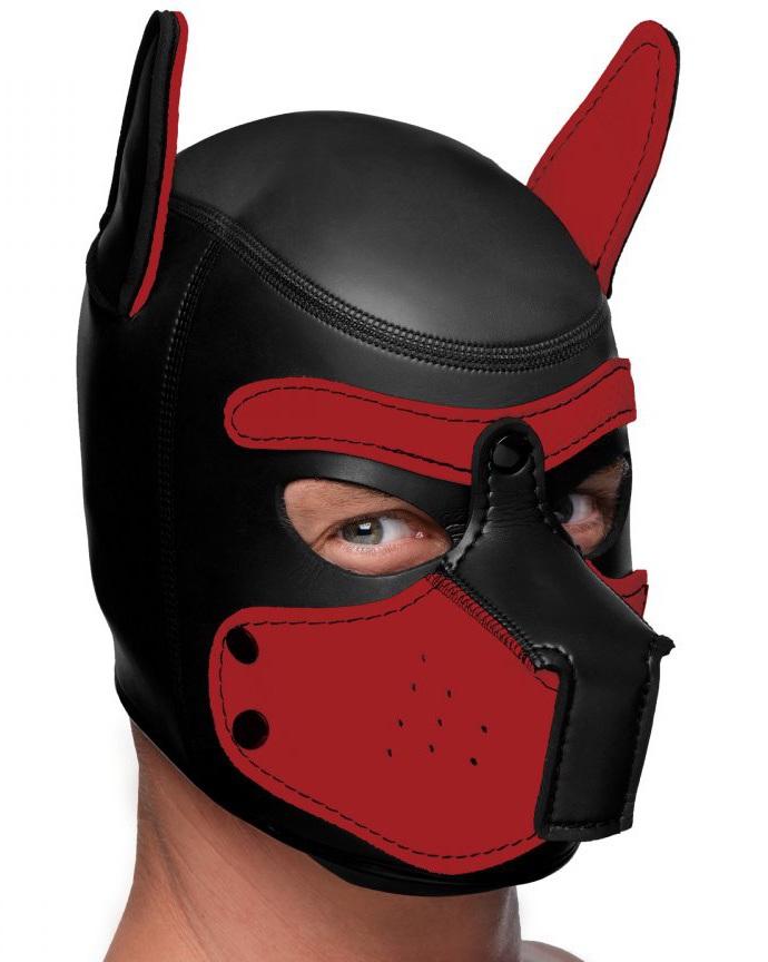 BDSM, Bondage, Hoods, Masks, Pet Play Tails/Ears, Vegan